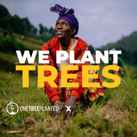 Light Science Technologies partners with environmental charity One Tree Planted